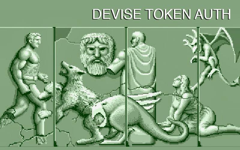 devise token auth を使って簡単に早くAPIを作る 2