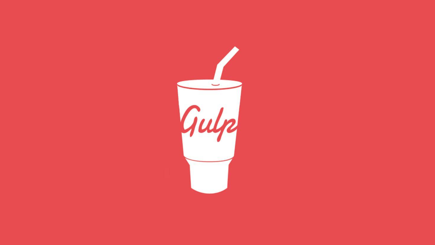 gulp: command not found エラー解決方法