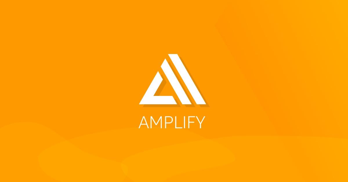Amplifyでリージョンを変更する方法